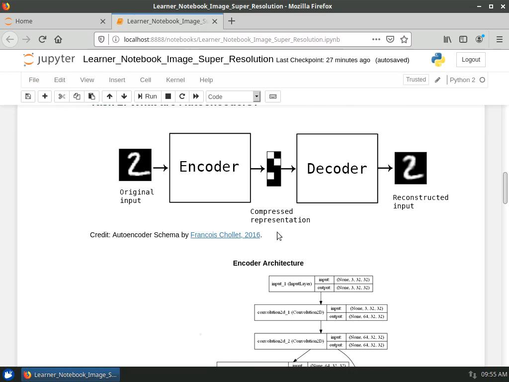 What are Autoencoders?